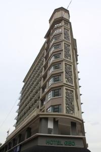 Malaysian Flatiron