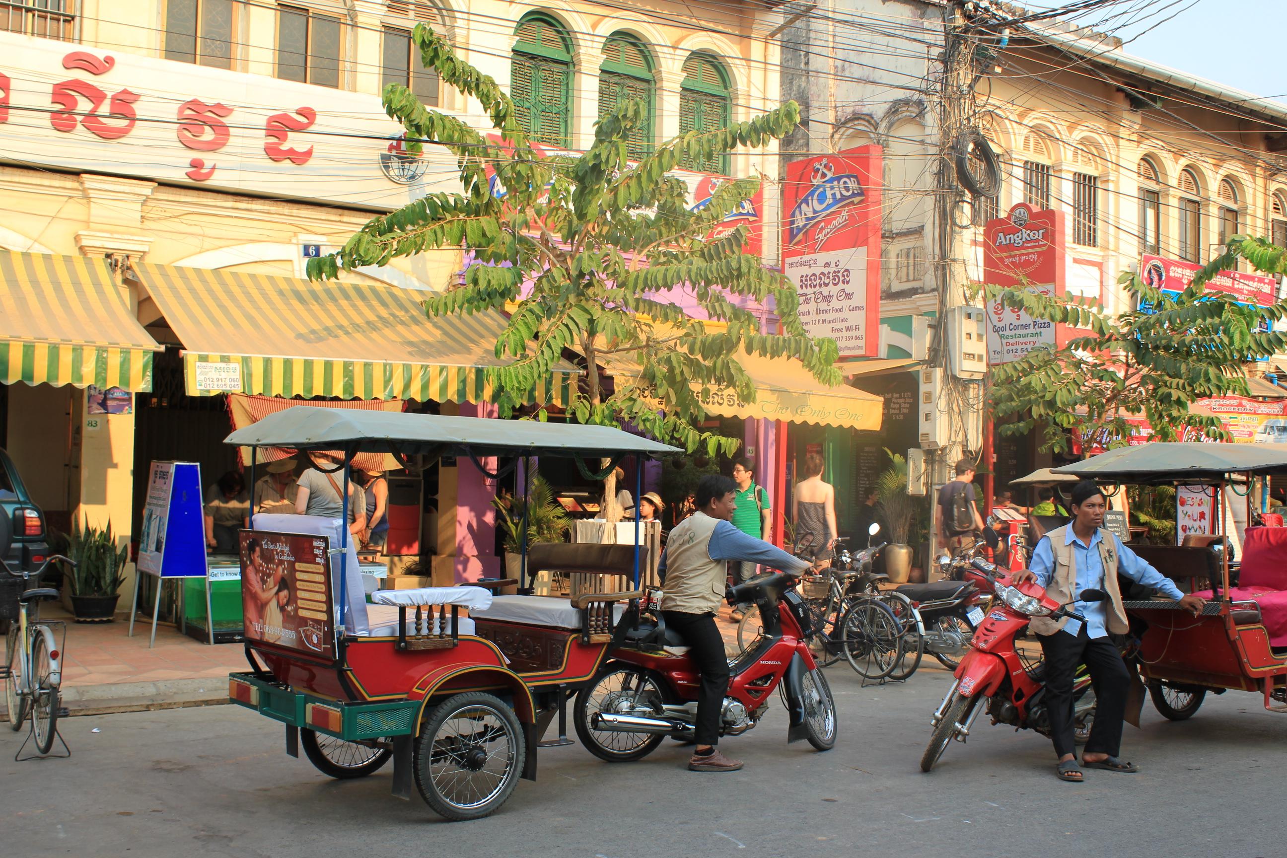 Eat Drink Sleep Siem Reap Survival Guide To Siem Reap