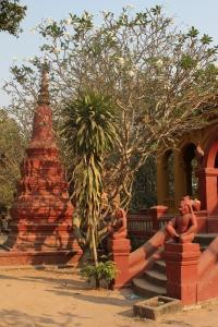 temple in SR