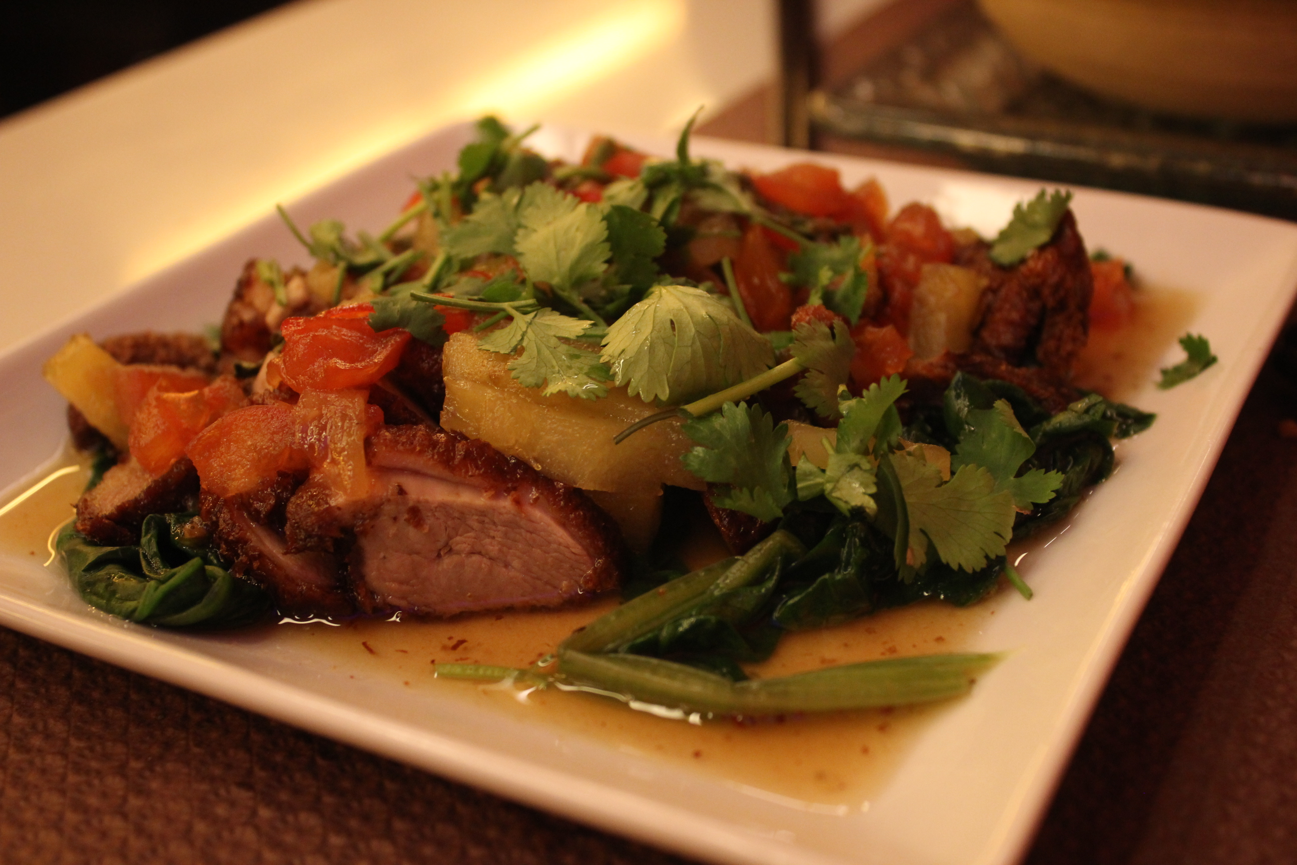 Go khmer authentic cambodian food in paris pearlspotting for A taste of cambodian cuisine