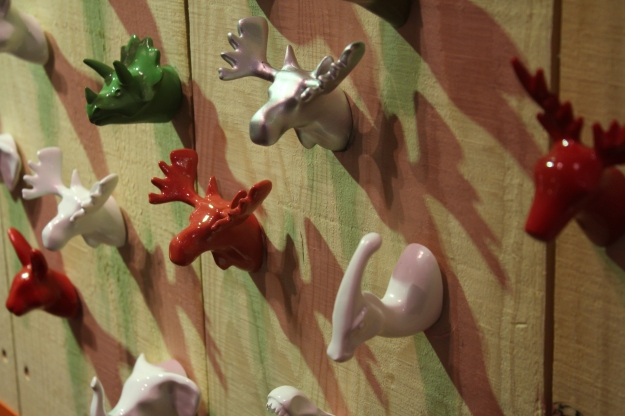 moose clothes hooks