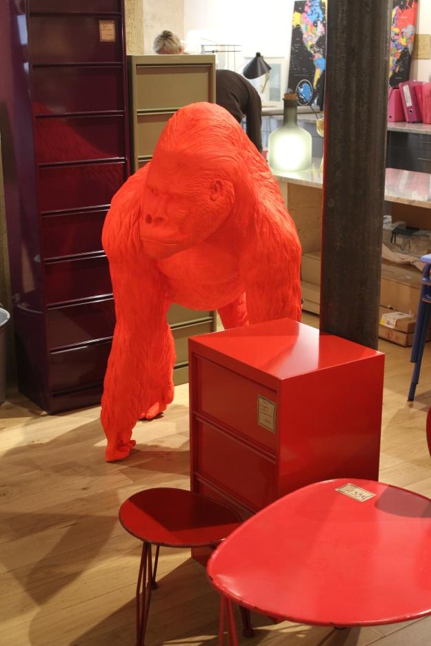 Red King Kong