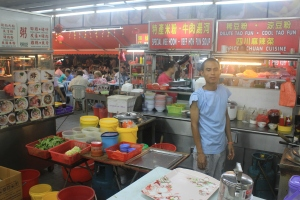 Sai Woo Restaurant