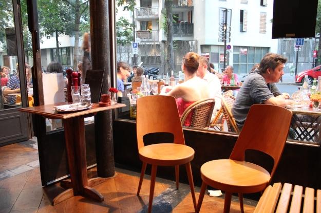 L'Etoile, Paris