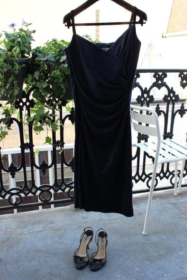 Azzaro dress