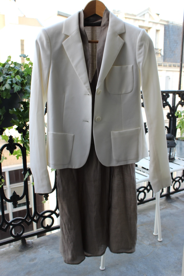 dressing for the civil wedding