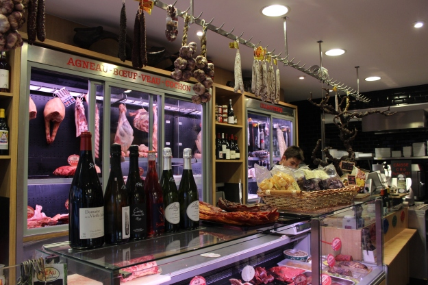 Butchery Les Provinces