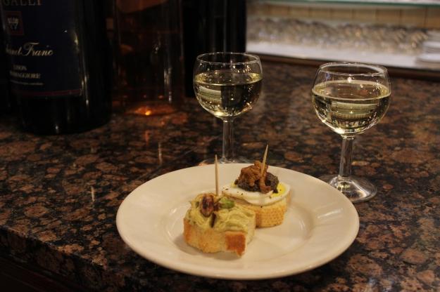 Cantina del Vino Gia Schiavi