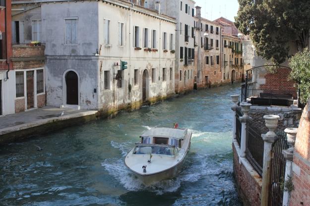 Venice sestiere