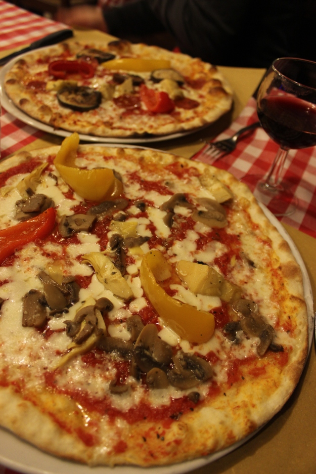 Pizzeria Ai Sportivi