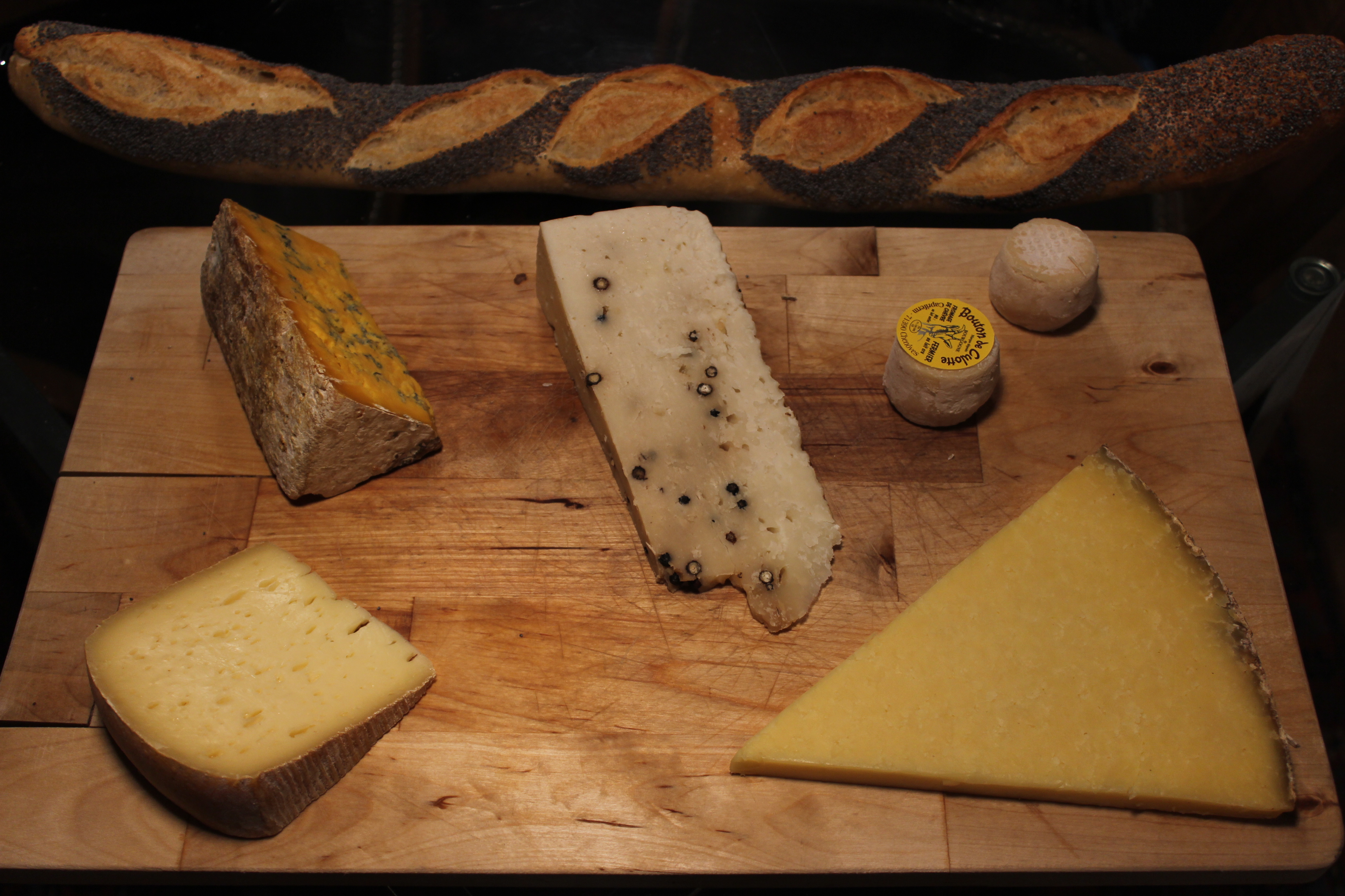 Cheese platter & Cheese platter | pearlspotting