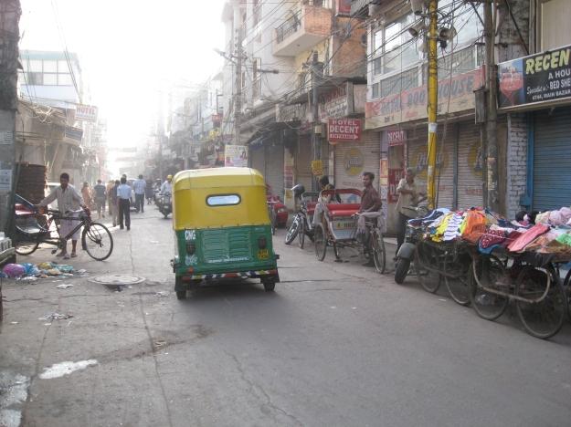 Delhi Paharganj