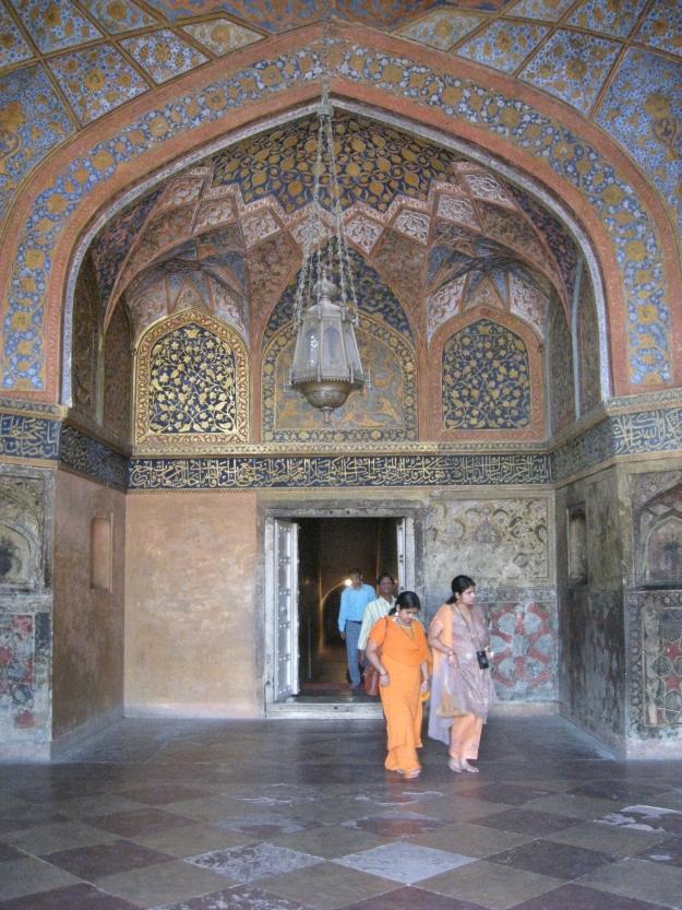 Sikandra, Akbar's mausoleum