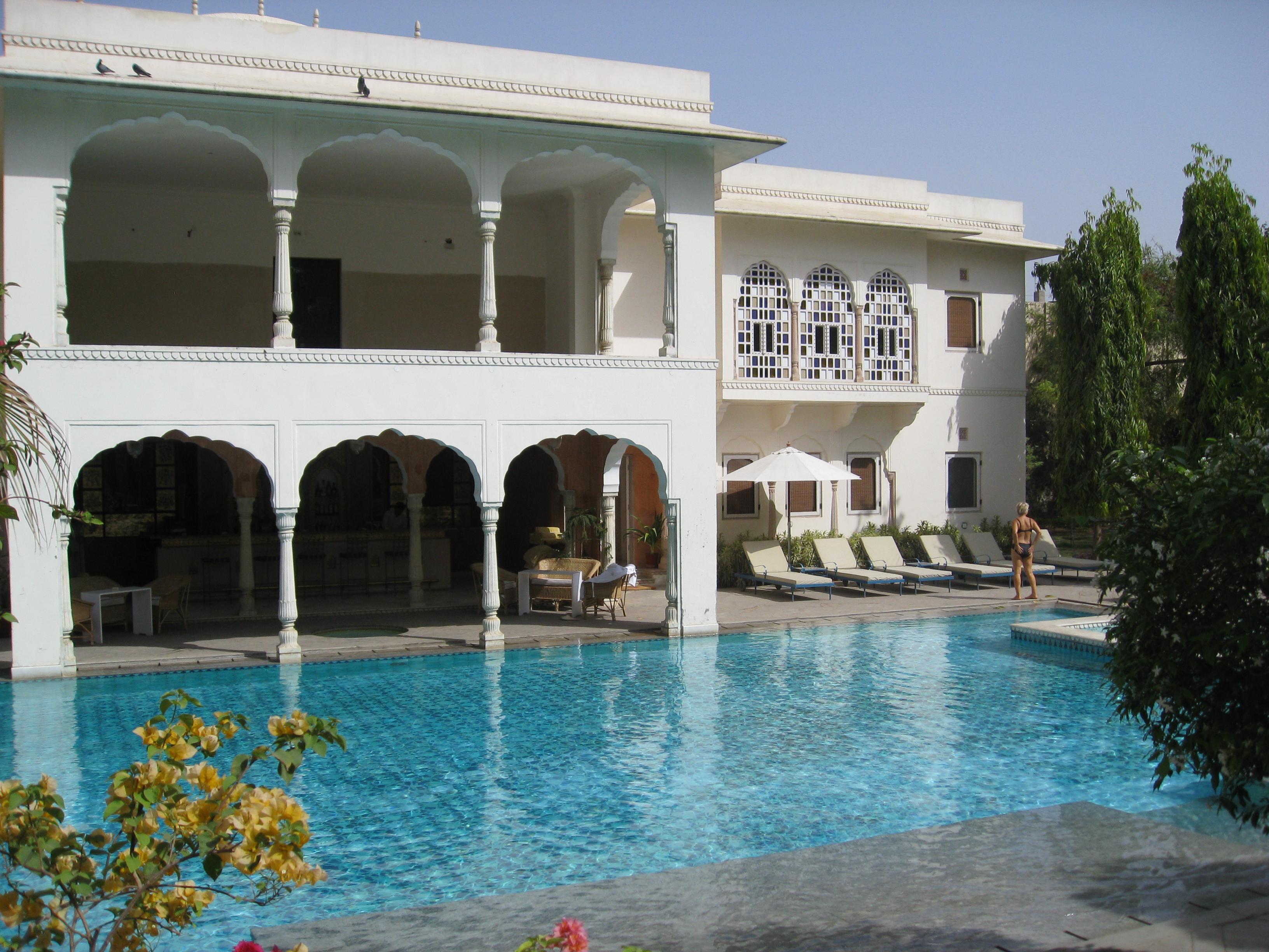 House design jaipur -  Haveli In Jaipur