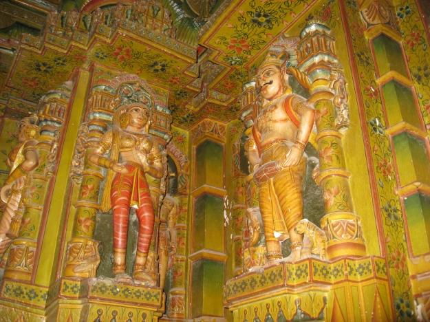 Jain temples Bikaner