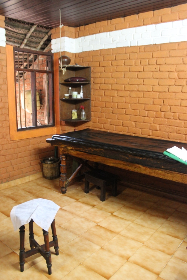 Ayurveda at Somatheeram