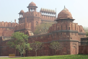 Lal Qila (Red Fort)