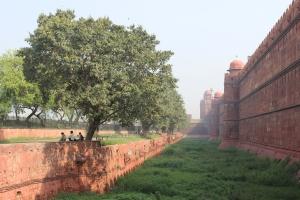 Red Fort (Lal Qila)