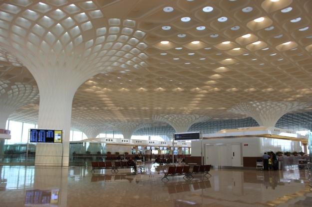 Mumbai Airport Terminal 2