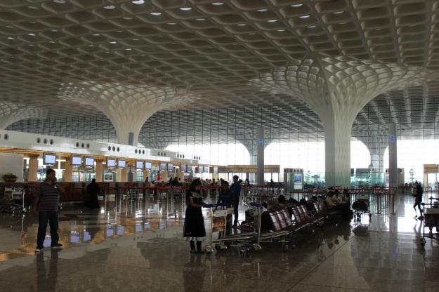 Mumbai Airport, Terminal 2