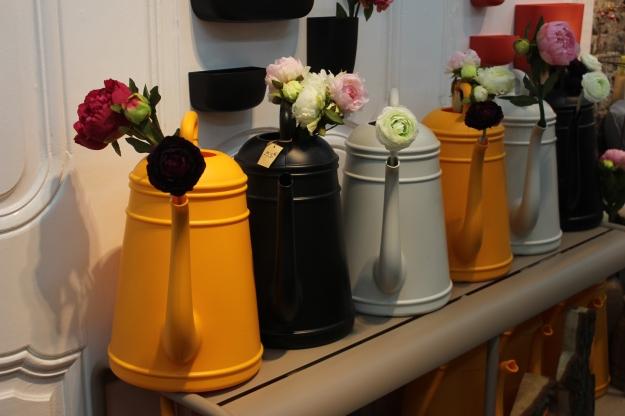Fleux Concept Store, Paris