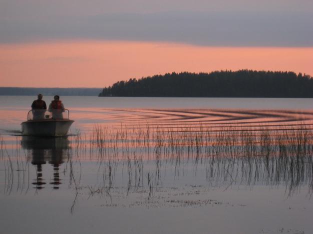 Midsummer, Finland